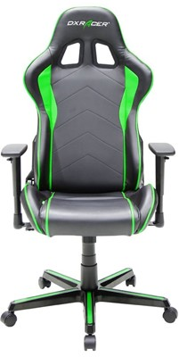 DXRacer Formula Series - best office chair for lower back