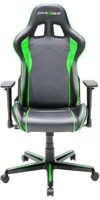 DXRacer Formula Series - best office chair for lower back