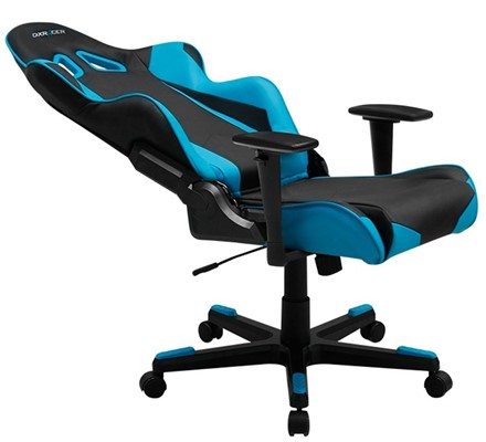 DXRacer Racing Series DOH-REO - best desk chair for posture