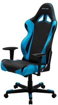 DXRacer Racing Series DOH-REO - best inexpensive office chair