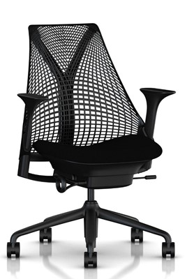 Herman Miller SAYL - best office chair for bad back