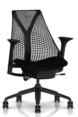 Herman Miller SAYL - best office chair for bad back