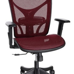 Best Computer Chair For Back Bedroom Hanging Top 10 Office Reviews Under 300 Dollars Updated 2018 Homdox Ancheer Ergonomic