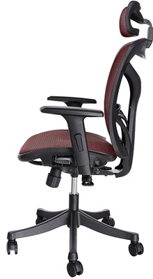 desk chair under 100 bar stools chairs top 10 best office reviews 300 dollars updated 2018 homdox ancheer ergonomic mesh