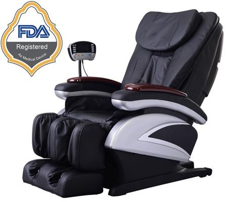 Best Massage Electric Shiatsu Chair - best massage chair for arthritis