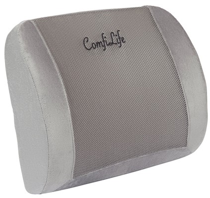 ComfiLife - best lumbar support cushion for recliner