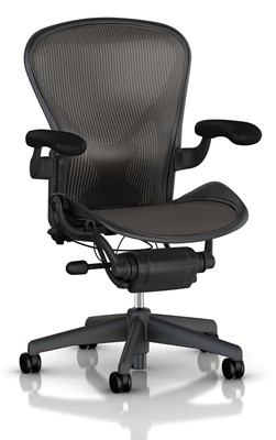 Herman Miller Aeron - Herman miller office chair