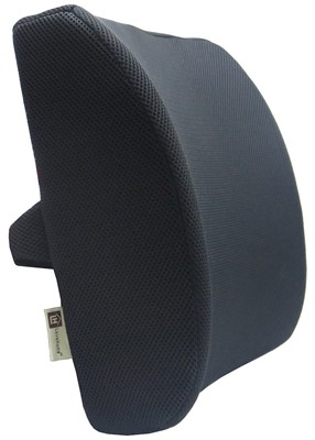 Love Home - lumbar support cushion placement