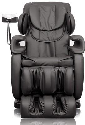 Luxury Shiatsu Chair by Ideal Massage - Best executive leather office chair
