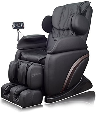 Luxury Shiatsu Chair by Ideal Massage - best massage chair for the money