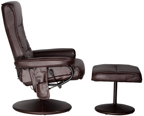 Relaxzen 60-425111 - best massage chair for the money
