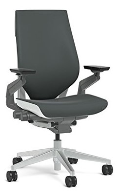 Steelcase Gesture - Best executive leather office chair