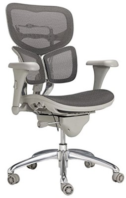 Work Pro Commercial Mesh Chair - Most comfortable desk chair