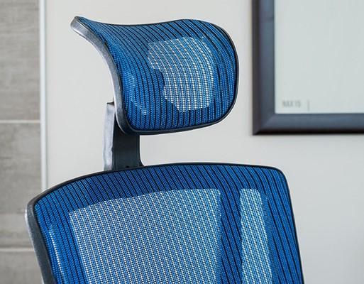 Autonomous desk - home office chair review
