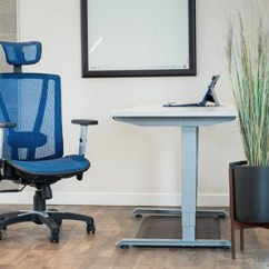 Best Ergonomic Desk Chairs 2018 Recliner Chair Reviews Autonomous Ergochair Review Office Reddit