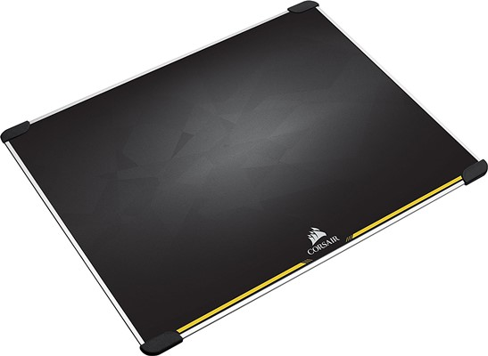 Corsair Gaming MM600 - best gaming mouse pad brands