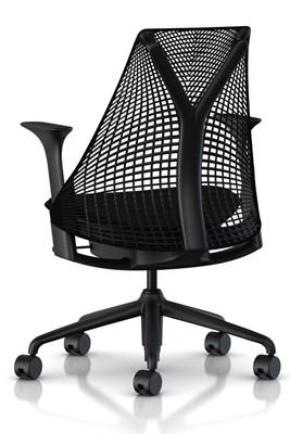 Herman Miller SAYL - best armchair for back pain