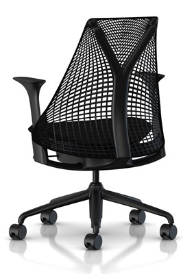 Herman Miller SAYL - best armchair for back pain