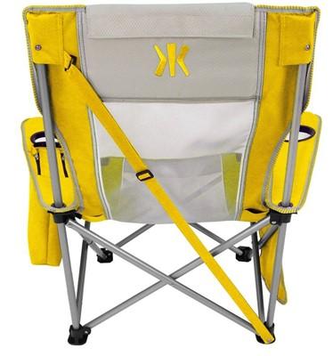 Kijaro Coast Beach Sling Chair - best beach chair for big guys