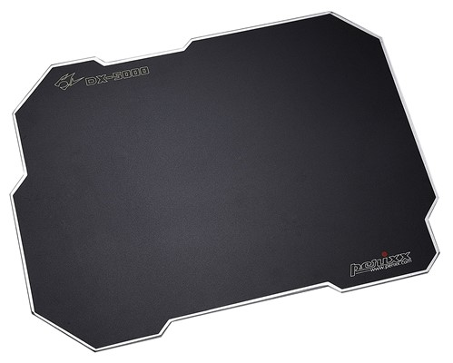 Perixx DX 5000 XL - best mouse pad for glass desk