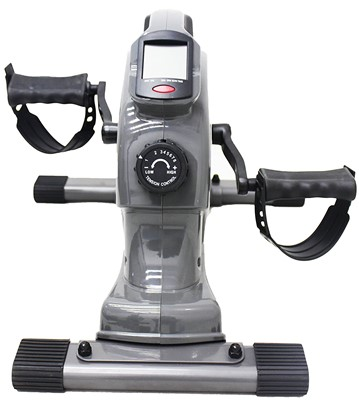 Sunny Health and Fitness Exercise Bike - best mini exercise bike reviews