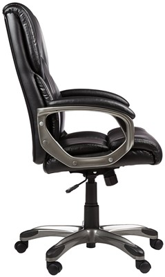Amazon Basics High Back Executive Chair - amazonbasics high-back executive chair review