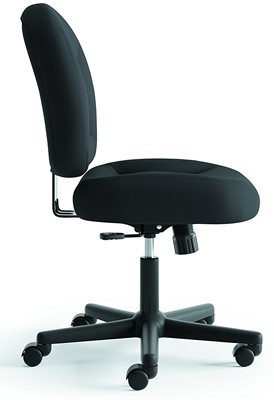Basyx Task Chair by HON - best desk chair for posture
