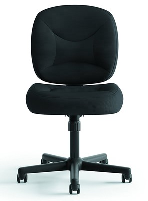 Basyx Task Chair by HON - tempur pedic office chairs reviews