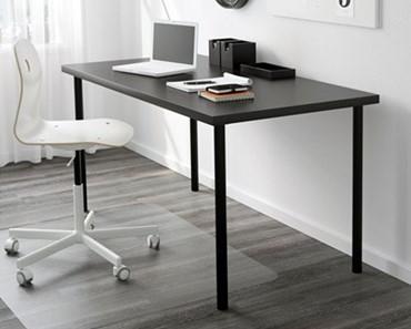 IKEA Linnmon Desk Review - ikea linnmon table top