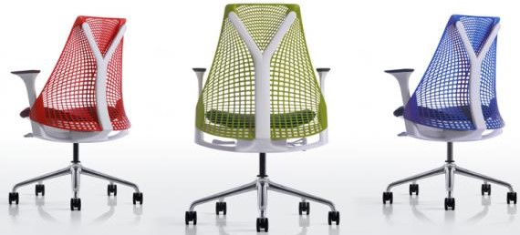 Review-Herman Miller Sayl - herman miller sayl adjustments