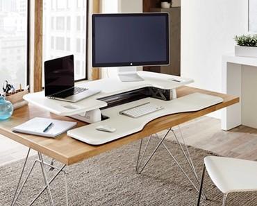 VARIDESK Pro-Plus 48 Review : Best Mobile Standing Desk