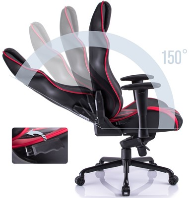 Aminiture Gaming Chair Review - affordable gaming chairs