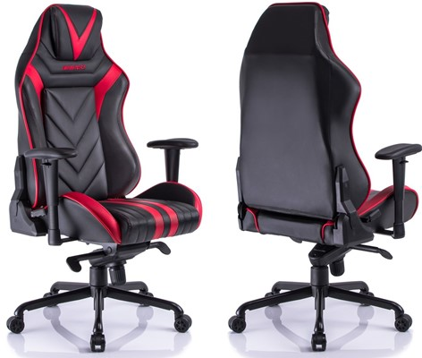 Aminiture Gaming Chair Review - cheap pc gaming chair