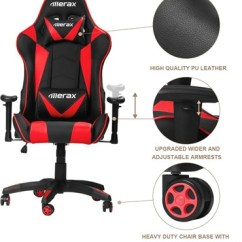 Good Cheap Gaming Chairs Antique French Merax Chair Review Affordable Under 100 Best