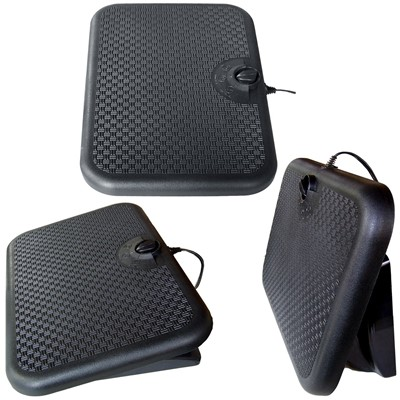 Cozy Products - footrest for computer desk office depot