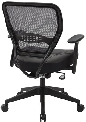 Space Seating Office Chair - office chair for short person