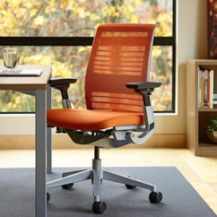 Oslo Posture Chair Review Adjustable Chairs With Wheels Top 10 Best Living Room Reviews For Back Pain Updated 2018 Steelcase Think