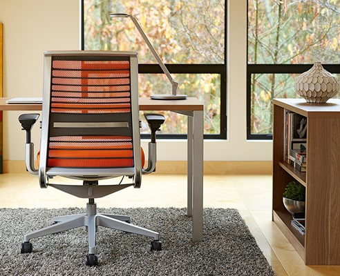 Steelcase Think Chair Review - steelcase think office chair review
