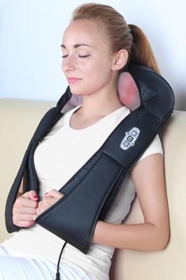 1byone Shiatsu Deep-Kneading Massager - best home neck and shoulder massager