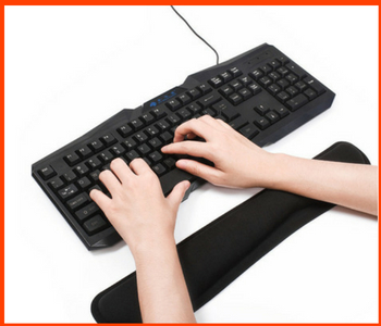 Top 10 Best Wrist Rest for Keyboard Reviews