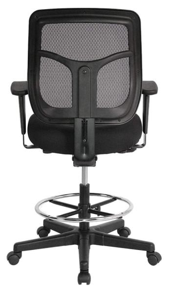 Eurotech Seating Apollo Best Drafting Chair Reviews for Standing Desk Amazon