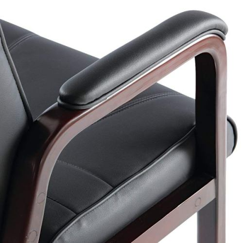 Alera NR4319 Neratoli Series-Best Visitor Chair Reviews for Office Amazon