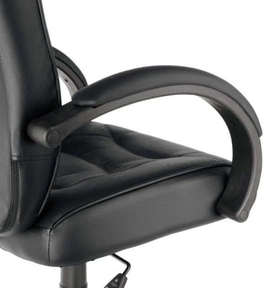 Alera SR41LS10B Strada Series Chair-Best Office Chairs Reviews for Tall People Amazon