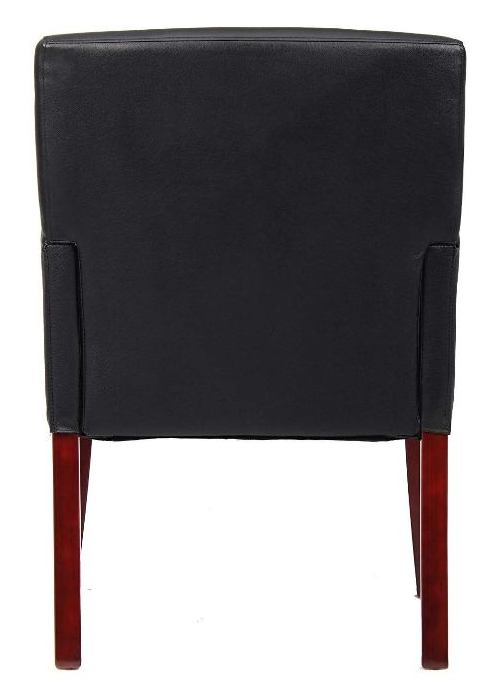 Boss Office Products B619 Guest Chair-Best Visitor Chair Reviews for Office