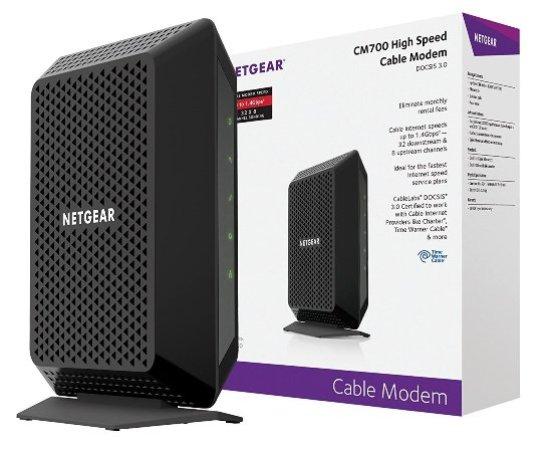 Netgear CM700 Review-Best Modem-First Look