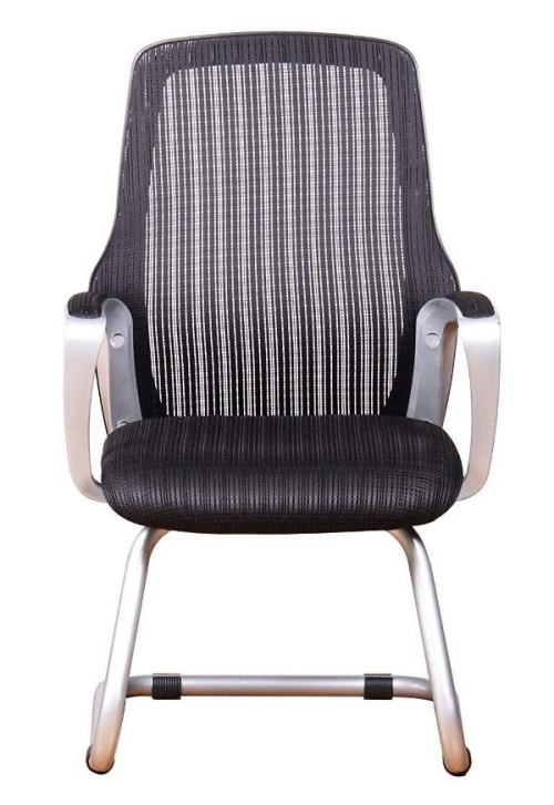 Office Factor Ergonomic Mesh Guest Chair-Top 10 Best Visitor Chair Reviews for Office