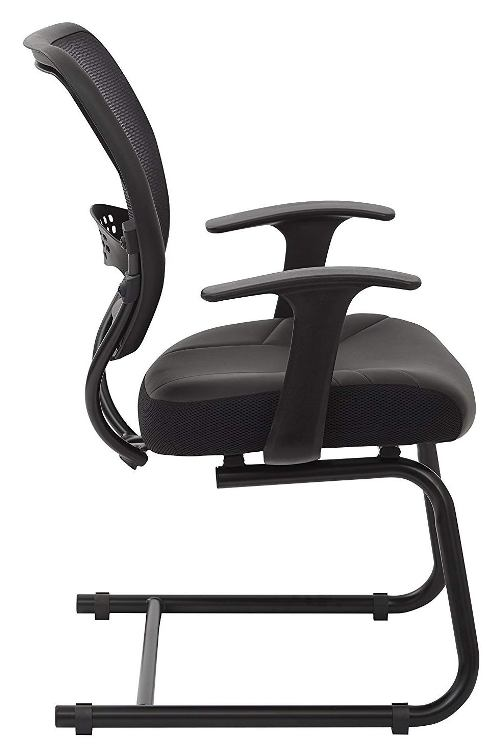 SPACE Seating Professional Visitors Chair-Top 10 Best Visitor Chair Reviews for Office
