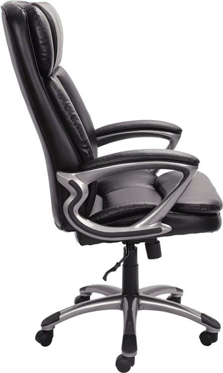 Serta 43675 Big and Tall Executive Chair-Best Office Chairs Reviews for Tall People