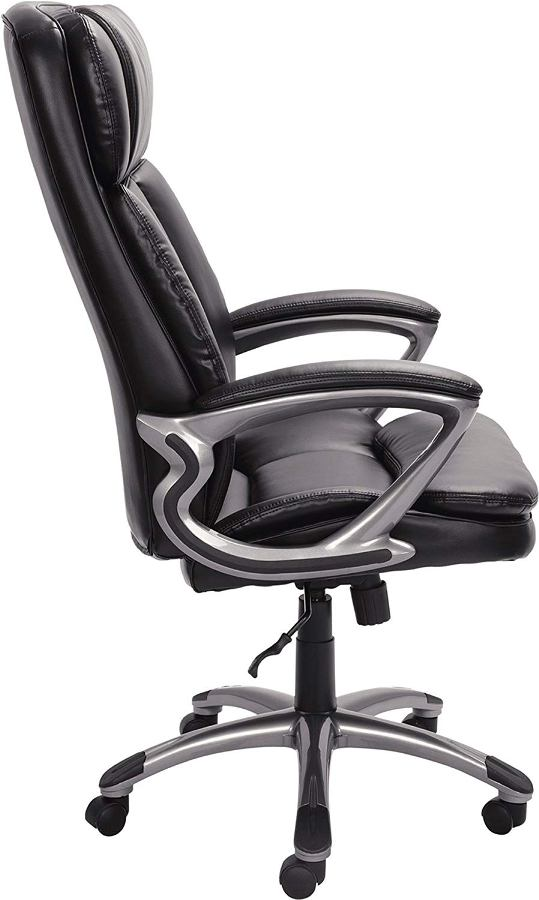 best big and tall office chairs 2018 chair cover hire online top 10 reviews for people updated serta 43675 executive
