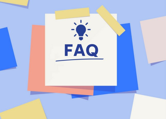 Frequently asked question for Top 15 Best LED Desk Lamp for Studying and Reading-FAQs